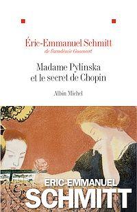 Télécharger le livre : Madame Pylinska et le secret de Chopin