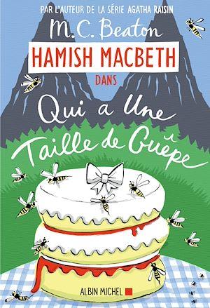 Téléchargez le livre :  Hamish Macbeth 4 - Qui a une taille de guêpe