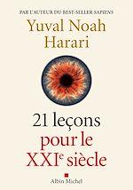 Télécharger le livre :  21 Leçons pour le XXIème siècle
