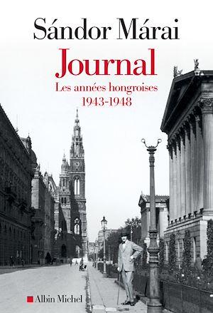 Téléchargez le livre :  Journal - volume 1
