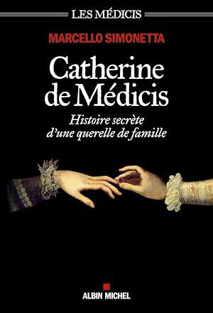 Téléchargez le livre :  Catherine de Médicis