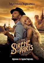 Télécharger le livre :  Une sirène à Paris