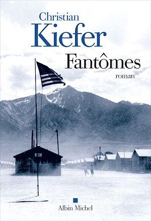 Fantômes | Kiefer, Christian. Auteur