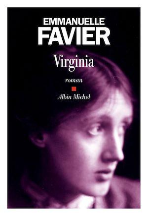 Virginia | Favier, Emmanuelle. Auteur