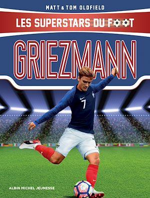 Téléchargez le livre :  Griezmann