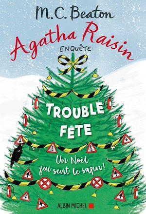 Téléchargez le livre :  Agatha Raisin 21 - Trouble-fête