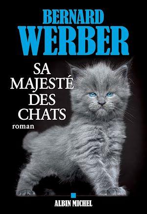 Téléchargez le livre :  Sa majesté des chats