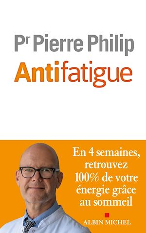 Antifatigue | Philip, Pierre. Auteur