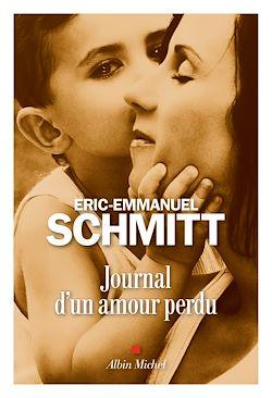 Image: Journal d'un amour perdu