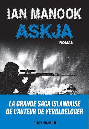 Askja | Manook, Ian (1949-....). Auteur