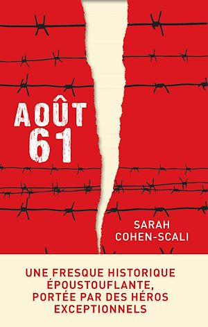 Téléchargez le livre :  Août 61