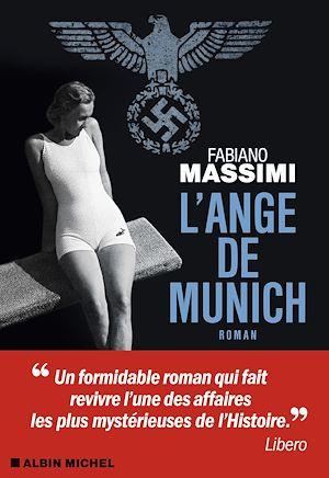 L'Ange de Munich | Massimi, Fabiano. Auteur