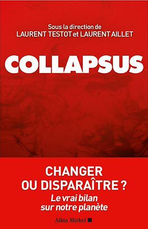 Téléchargez le livre :  Collapsus