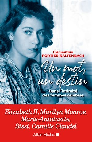 Cover image (Un mot un destin)
