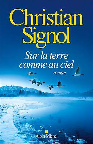 Cover image (Sur la terre comme au ciel)
