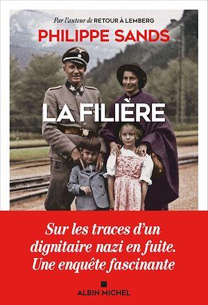 Cover image (La Filière)