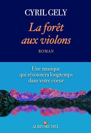 Cover image (La Forêt aux violons)