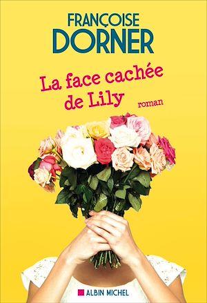 Cover image (La Face cachée de Lily)