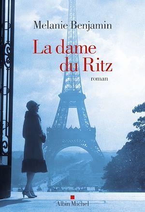 Cover image (La Dame du Ritz)
