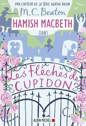 Cover image (Hamish Macbeth 8 - Les flèches de Cupidon)