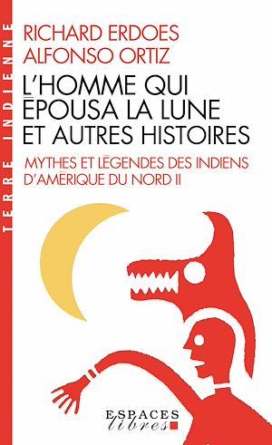 Téléchargez le livre :  L'Homme qui épousa la Lune et autres histoires