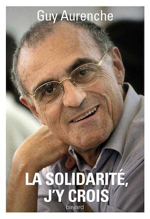 Téléchargez le livre :  La solidarité, j'y crois