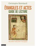 Télécharger le livre :  Évangiles et actes