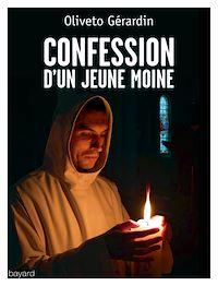Télécharger le livre : Confession d'un jeune moine