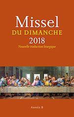 Télécharger le livre :  Missel du dimanche 2018