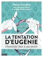 Télécharger le livre :  La tentation d'Eugénie