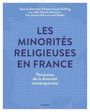 Téléchargez le livre :  Les minorités religieuses en France