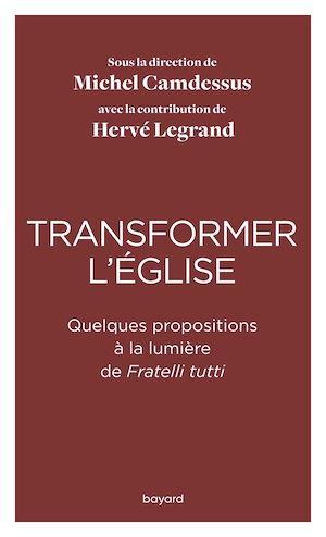 Téléchargez le livre :  Transformer l'Eglise