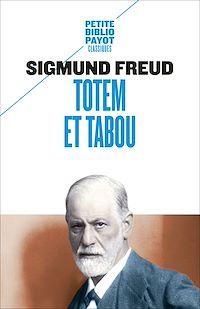 Télécharger le livre : Totem et tabou