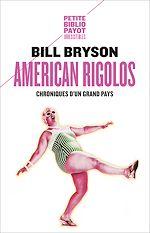 Télécharger le livre :  American rigolos