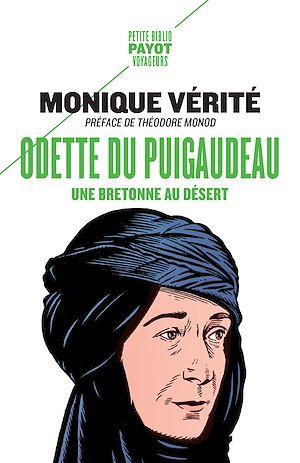 Téléchargez le livre :  Odette du Puigaudeau