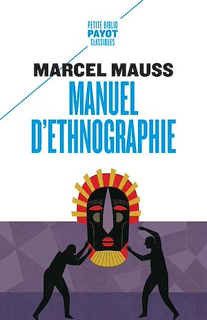 Téléchargez le livre :  Manuel d'ethnographie