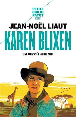 Téléchargez le livre :  Karen Blixen