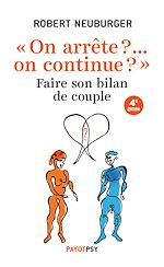 "Télécharger cet ebook : ""On arrête ?... On continue ?"""