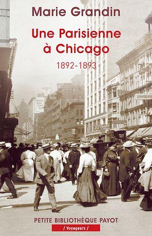 Téléchargez le livre :  Une parisienne à Chicago