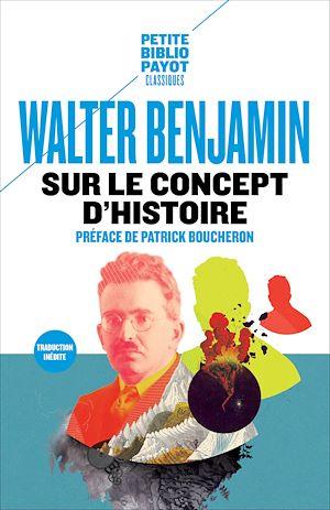 Téléchargez le livre :  Sur le concept d'histoire