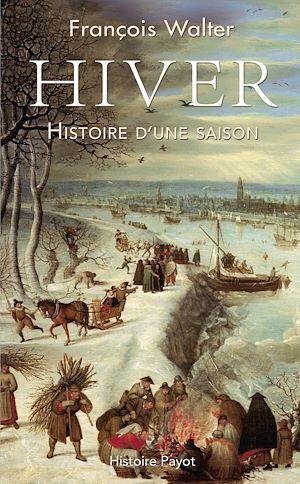 Téléchargez le livre :  Hiver