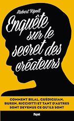 Télécharger le livre :  Enquête sur le secret des créateurs