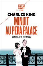 Télécharger le livre :  Minuit au Pera Palace