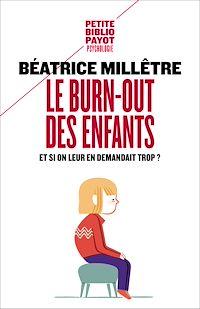 Télécharger le livre : Le Burn-Out des enfants