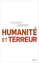 Télécharger cet ebook : Humanité et terreur