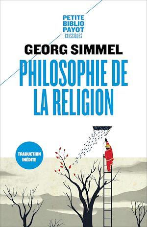 Téléchargez le livre :  Philosophie de la religion