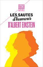 Télécharger cet ebook : Les sautes d'humour d'Albert Einstein