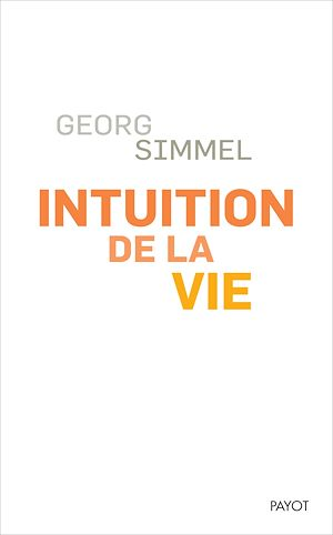 Téléchargez le livre :  Intuition de la vie