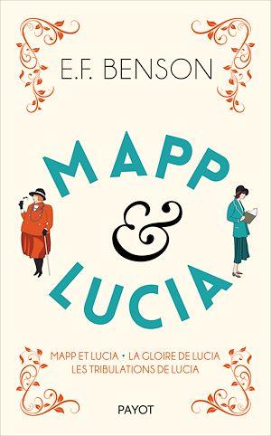 Téléchargez le livre :  Mapp & Lucia, 2
