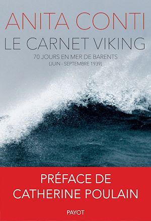 Téléchargez le livre :  Le Carnet Viking